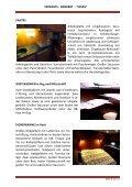 """VERKAUFS - ANGEBOT - """"SOLEA"""" Private Motoryacht  Typ ... - Boten - Page 6"""
