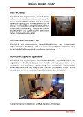 """VERKAUFS - ANGEBOT - """"SOLEA"""" Private Motoryacht  Typ ... - Boten - Page 7"""