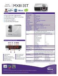 MX813ST - Pro Audio and Lighting