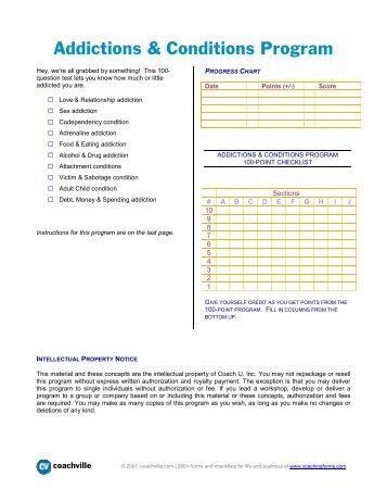 Extreme Self Care Assessment Program   Synergy Strategies