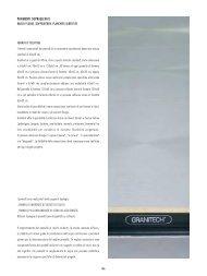 PAVIMENTI SOPRAELEVATI - GranitiFiandre
