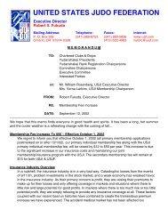 ASOY 09 Form draft 090527 - United States Judo Federation