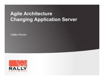 Download (pdf) - Agile 2007