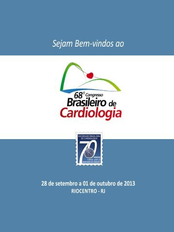 Download do Programa Final completo - 66 Congresso Brasileiro ...
