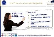 Business Trainer & Berater EBE Train the Trainer IHK - European ...