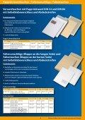 Selbstklebende Briefumschläge Mit Patentierter Haftklebung Ohne - Seite 4
