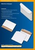 Selbstklebende Briefumschläge Mit Patentierter Haftklebung Ohne - Seite 6