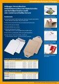 Selbstklebende Briefumschläge Mit Patentierter Haftklebung Ohne - Seite 7