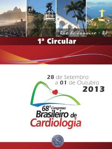 Download da Primeira Circular completa - 66 Congresso Brasileiro ...