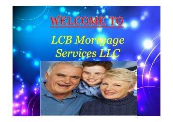 LCB Mortgage Services LLC