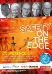 Download brochure - SAFEmap International