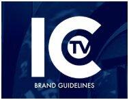 ICTV Brand Book (pdf)