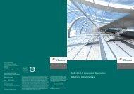 Industrial & Consumer Specialties - Clariant