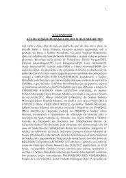 Dia 25/06/2012 - Câmara Municipal de Vereadores Santo Antônio ...