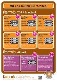 Angebote 1/2011 - Famo Druck AG
