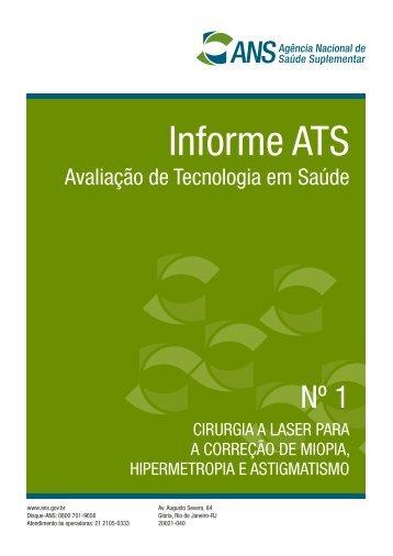 capa ATS.cdr - Portal Saúde Direta