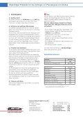 Hettich Methode für die Zytologie von Pleuraerguss oder - HettichLab - Seite 3