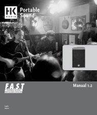 Manual 1.2 - MusicData