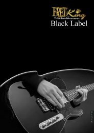 Black Label - MusicData
