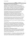 Uttalelse VB Vesentlige Vannforvaltningsspørsmål - Page 2