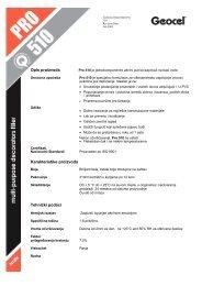 Opis proizvoda Karakteristike proizvoda Tehnički podaci - master.bg