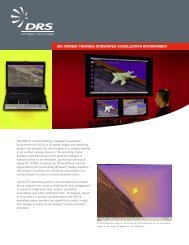 Air Combat Training integrated Visualization Environment (ACTiVE)