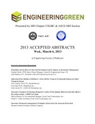 2013 ACCEPTED ABSTRACTS