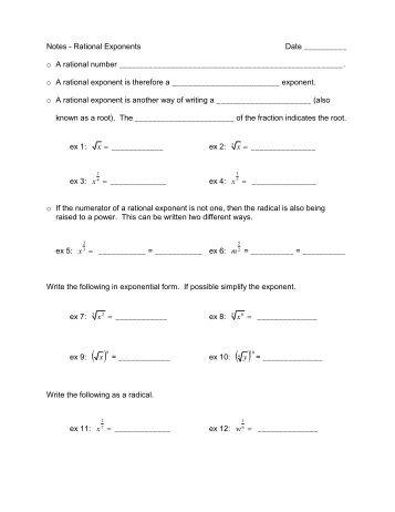 simplifying rational expressions worksheet pdf simplifying rational exponents error detection. Black Bedroom Furniture Sets. Home Design Ideas