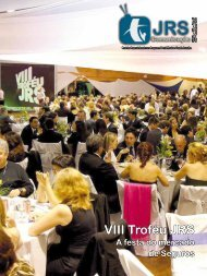 VIII Troféu JRS - JRS Comunicação