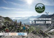 Programmheft AlpenTestival 2016