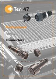 Audio Catalogue - Back