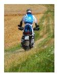 Ducati Multistrada 1200 S Touring / Test 2014 - Seite 5