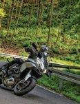 Ducati Multistrada 1200 S Touring / Test 2014 - Seite 7