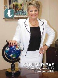 EUNICE RIBAS - JRS Comunicação
