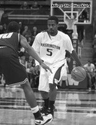 Players - University of Washington