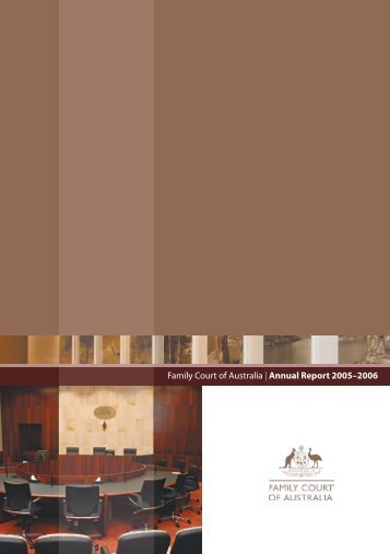 View a full copy of this report (PDF Size - 3.69 MB) - Family Court of ...