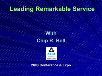 Download the Leading Remarkable Service PowerPoint