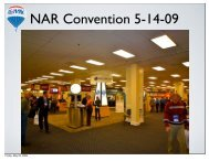 NAR Mid Year Convention