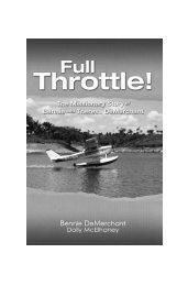 Full Throttle! - Pentecostal Publishing House