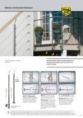 Handlauf+Geländersysteme - Dieda - Seite 5