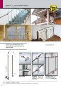 Handlauf+Geländersysteme - Dieda - Seite 6