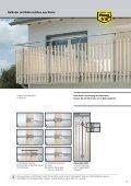 Handlauf+Geländersysteme - Dieda - Seite 7