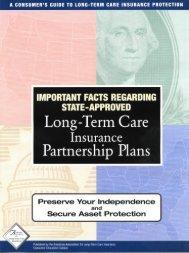now - Long Term Care Insurance
