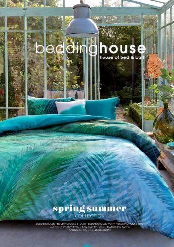 Beddinghouse folder 13 januari t/m 1 september 2015