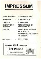 40 Jahre FC Oberneuland - Page 3