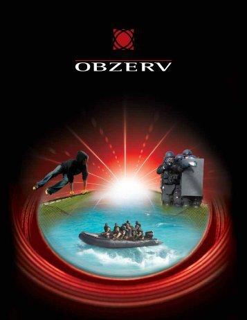 Soluciones - OBZERV