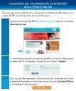 guía para consulta e impresión de estados de cuenta y ... - Page 6