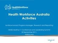 Download Presentation - Health Information Management ...