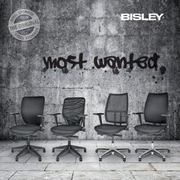 Bisley most wantet