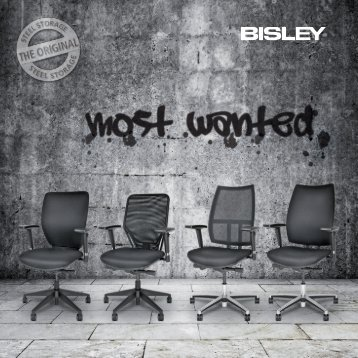 Bisley most wantet